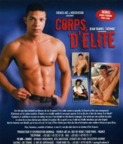 Cadinot corps d elite pt 3