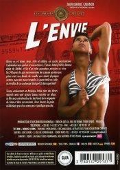 L Envie Cover Back